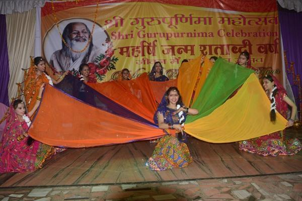 Maharishi Regional Culture Celebration